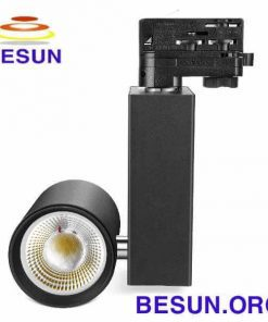 Đèn led thanh ray T01