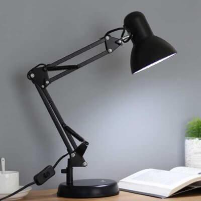 Mẫu đèn bàn làm việc cao cấp Pixar BT-270