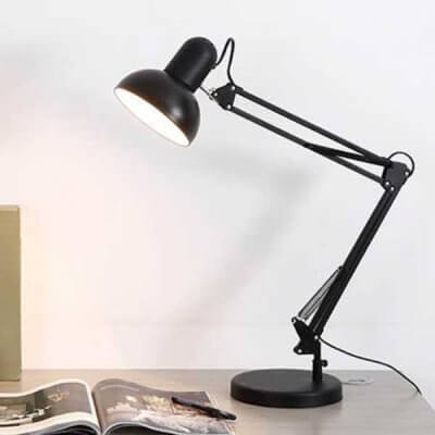 đèn bàn đọc sách cao cấp Pixar BT-270