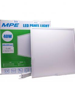 Den LED Panel 600x600 MPE